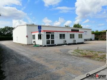 CHASTAGNER Location s'installe à Dunkerque