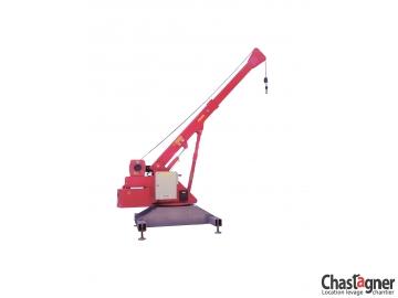 Puisor M 950 kg