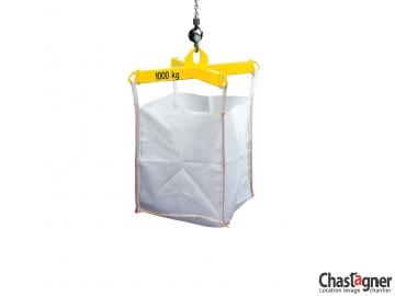 Palonnier pour big-bag 1000 kg