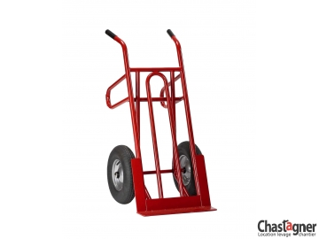Diable forte charge 500 kg