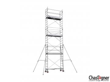Chastagner location de mat riels de levage pour les professionnels - Location echafaudage roulant ...