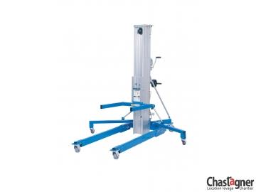 Élévateur 363 kg / 6,5 m